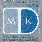 Mary Kay Eye Shadow Duet Sample -Blue Moon!