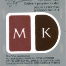 Mary Kay Eye Shadow Duet Sample -Double Expresso!