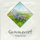 Avon Fragrance Sample- Summerset