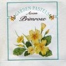 Avon Fragrance Garden Pastels Sample-Primrose