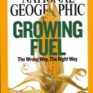 National Geographic October 2007-Growing Fuel