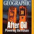 National Geographic August 2005-After Oil-Powering the Future