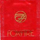 Avon Fragrance Sample-Foxfire!
