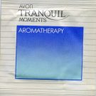 Avon Fragrance Sample- Tranquil Moments Aromatherapy!