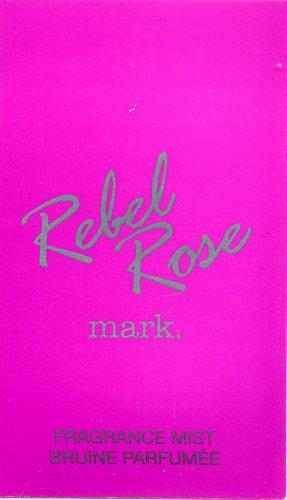 Mark by Avon Liqua-Touch Fragrance Sample-Rebel Rose!