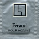 Avon Mens Cologne Sample - Feraud!