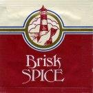 Avon Mens Cologne Sample - Brisk Spice!