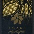 Avon Fragrance Sample- Imari Mystique!