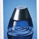 Avon Mens Cologne Sample - Blue Rush!