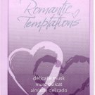 Avon Fragrance Sample-Romantic Temptations~Delicate Musk!