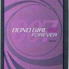 Avon Fragrance Sample- Bondgirl Forever!