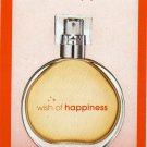 Avon Fragrance Sample- Wish Of Happiness!