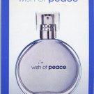 Avon Fragrance Sample- Wish Of Peace!