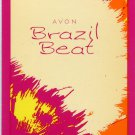 Avon Fragrance Sample- Brazil Beat!