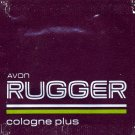Avon Mens Cologne Sample - Rugger Cologne Plus!