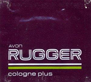Avon Mens Cologne Sample - Rugger Cologne Plus!