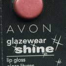 Avon Glazewear Shine Lip Gloss ~Tickled Pink!