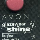 Avon Glazewear Shine Lip Gloss ~Mauve Movement!