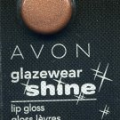 Avon Glazewear Shine Lip Gloss ~Island Glow!