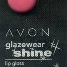 Avon Glazewear Shine Lip Gloss ~Darling Pink!