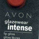 Avon Glazewear Intense Lip Gloss ~Crimson!