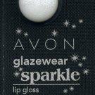 Avon Glazewear Sparkle Lip Gloss ~Dazzling Diamond!