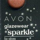 Avon Glazewear Sparkle Lip Gloss ~Mocha Latte!