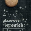 Avon Glazewear Sparkle Lip Gloss ~Mirage!
