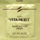 Avon Sample-Vita Moist Hand and Nail Cream!