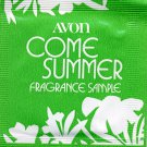 Avon Fragrance Sample- Come Summer!