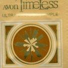 Avon Fragrance Sample- Timeless!