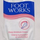 Avon Sample-Foot Works Deep Moisture Cream!
