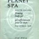 Avon Planet Spa Sample-South Pacific Firming Body Gel!