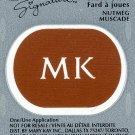 Mary Kay Cheek Color Sample - Nutmeg!