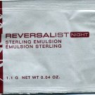 Avon Sample - Anew Reversalist Sterling Emulsion Night!