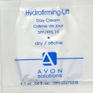 Avon Solutions Sample-Hydrofirming-Lift Day Cream SPF 15!