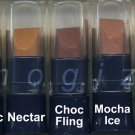 Avon Ultra Color Rich Renewable Lipstick Sample-Mocha Ice!