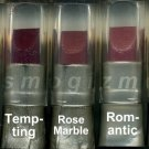 Avon  Sample Beyond Color Nutralush Plumping Lipstick SPF-12-Rose Marble!