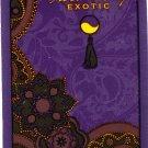 Avon ~New Fragrance Sample- Far Away Exotic!