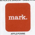 Mark EyeShadow Sample -Apple!