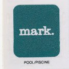 Mark EyeShadow Sample -Pool!