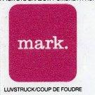 Mark EyeShadow Sample -Luvstruck!