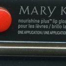 Mary Kay Mango Tango Nourishine Plus Lip Gloss Sample
