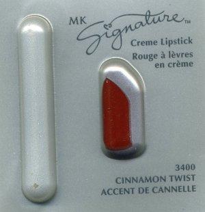 Mary Kay Cinnamon Twist Signature Creme Lipstick Sample