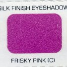 Avon Frisky Pink Silk Finish Eyeshadow Sample