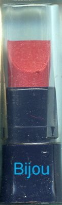 Avon  Bijou Brilliant Moisture Lipstick Sample