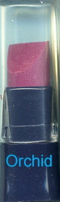 Avon Orchid Brilliant Moisture Lipstick Sample
