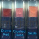 Avon Crushed Rose Brilliant Moisture Lipstick Sample