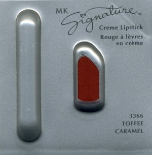 Mary Kay Toffee Signature Creme Lipstick Sample