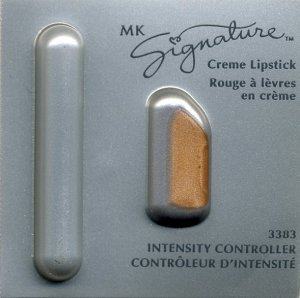 Mary Kay Intensity Controller Signature Creme Lipstick Sample